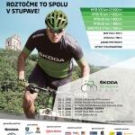 Pozvánka na ŠKODA STUPAVA TROPHY 2016 + BYSTRICA RUN 2016