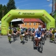Trek Jistebnický maraton 4. závod Galaxy série 2016 vyhrál Ivan Rybařík