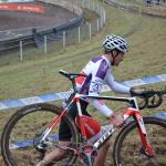 David van der Poel vyhrál Toi Toi cup v cyklokrosu ve Slaném