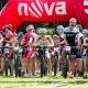 Cyklistický seriál horských kol NOVA CUP 2017