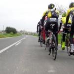 Závod MTB C1 v Langenlois otevírá sezonu