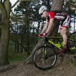 Lukáš Smola /Galaxy CykloŠvec Stevens/ vyhrál tři závody v roce 2016