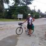 Cykloexpedice Galaxy 2017 Thajsko