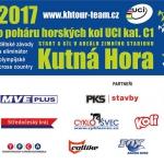 1. závod Českého poháru horských kol se pojede v Kutné Hoře
