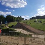 Fotogalerie z Bikefestu 2017 v Kálnici