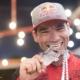 Tomáš Slavík vítězí na Down Puerto Vallarta v Mexiku