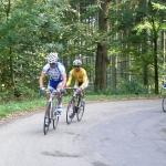 47. ročník silničního cyklistického závodu DO VRCHU CUNKOV