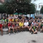 Písecké cyklování – třetí ročník dobrodružné orientační cyklistické akce dvojic