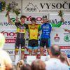 Vysočina tour - Čtyřetapový závod s mezinárodní účastí