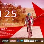 Propozice: 125 let jsme tu! Cyklojízda Prahou 10 + cyklistické kritérium 28.10.2017
