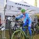 Pozvánka na stánek Stevens na mistrovství Evropy v cyklokrosu v Táboře