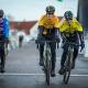 Světový pohár v cyklokrosu v dánském Bogense