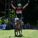 Lukáš Smola nejlepším cyklistou týmu GALAXY CYKLOŠVEC STEVENS