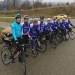 Favorit Brno U23 – testy i trénink s Honzou Hirtem