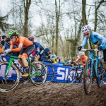Fotogalerie z MS 2018 v cyklokrosu ve Valkenburgu