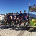 Tréninky ve Španělsku i na Mallorce