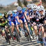 Soustředění v Chorvatsku: tvrdý trénink i závody