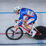 Favorit Brno na dráze i silnici – dvě vítězství Hampla