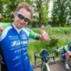 Poslední ze série závodů Visegrádské 4 a další UCI body pro Boubala