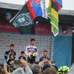 Mistrovství ČR a SR v silniční cyklistice 2018 v Plzni