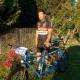Hledá se nadšený cyklista na tandemové kolo
