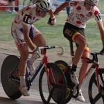 Favorit Brno – Jan Voneš závodí s nejlepšími světovými závodníky