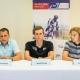 Tisková konference před Mistrovstvím Evropy v Brně