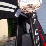 KC Slavia Praha na MR Masters
