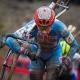 Emil Hekele nastupuje do nové cyklokrosové sezóny v Číně v novém dresu Galaxy CykloŠvec Stevens
