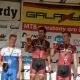 Tour de Brdy vyhrál počtvrté za sebou Tomáš Kalojíros
