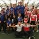 Favorit Brno - SCM 2020 vítězí na Přeboru sportovních center mládeže