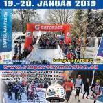 STUPAVA WINTER TROPHY 2019 – MTB & RUN