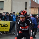 Foto z mistrovství ČR v cyklokrosu 2019 v Holých Vrších