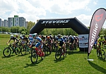 1. závod Stevens Jihočeského MTB poháru Tábor Bike Classic