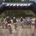2. závod Stevens Jihočeského MTB poháru Chýnov