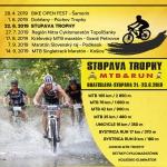 STUPAVA TROPHY 2019 / 17. ročník