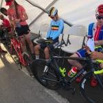 Kadet Štěpán Telecký obsadil v časovce 23. místo na Evropském olympijském festivalu v Baku