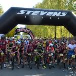 3. závod Galaxy Stevens série – 5. 10. Tour de Brdy