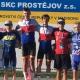 Favorit Brno – tři vítězství a několik pódiových umístění o uplynulém víkendu