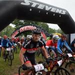 STEVENS G. BENEDIKT Soběslavský maraton vyhrál Miloš Doubek