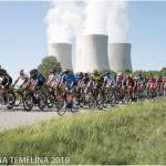 Cyklistický víkend na Temelíně