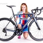 Veronika Jandová přestupuje do World Cycling Centre