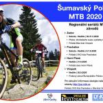 Šumavský pohár MTB 2020