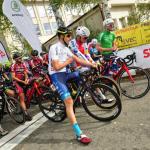 Tour de Brdy – Galaxy Stevens série 2020