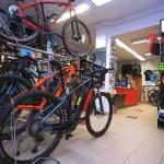 Prodejny CYKLOŠVEC otevřeny pro servis a výdej zboží z e-shopu www.cyklosvec.cz