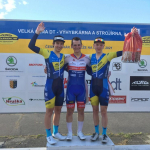 Čepek vyhrál na dráze čtyři závody ve třech dnech