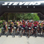 11. ročník závodu horských kol OZP 50 Podralsko je minulostí