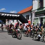 STEVENS GS MTB maraton Jistebnice 2021