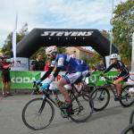 Tour de Brdy s dojezdem v nové Skate aréně Strašice