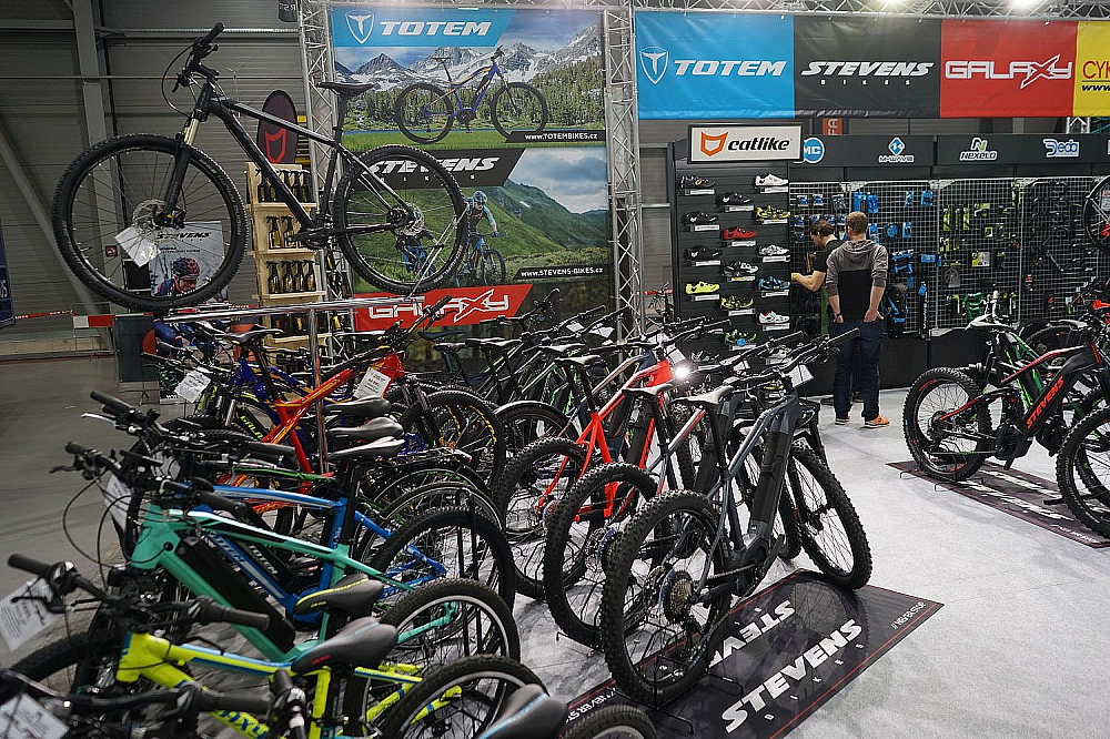 Stevens bikes 2020